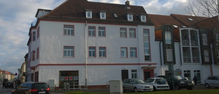 Standort Eilenburg